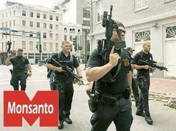 Monsanto buys Blackwater the largest Mercenary Army in the World? UPDATE Via @blumo0n | Saif al Islam | Scoop.it