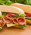 Pourquoi le sandwich est-il parfait pour le déjeuner ? | Gentside | Actu Boulangerie Patisserie Restauration Traiteur | Scoop.it