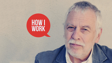 I'm Nolan Bushnell, and This Is How I Work | Evolution of Work & Education | Scoop.it