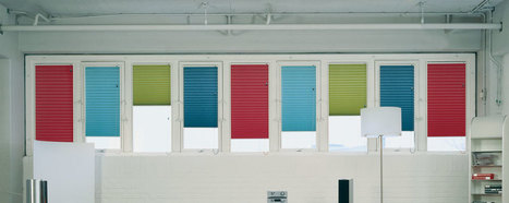 Superior Quality Roman Blinds in Perth | leonatson - Links | Scoop.it