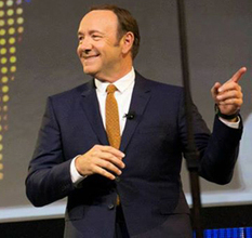 Kevin Spacey's Top 3 Tips For Better Storytelling. Yes, That Kevin Spacey | Presentations - Lets get creative! | Scoop.it