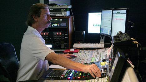 "Veteran ADR Mixer Doc Kane of Walt Disney Studios Explains ""Looping"" (i.e. Process of Re-recording Dialog)  | Soundworks Collection | Cartoons for Kids | Scoop.it"