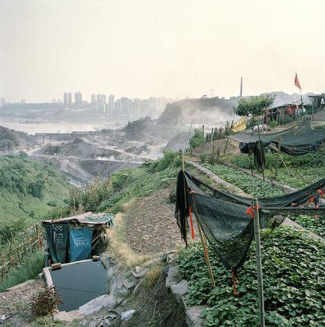 Chongqing, une mégalopole agricole en pleine mutation | Des liens en Hist-Géo | Scoop.it