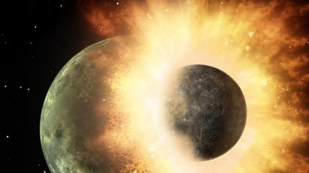 Rocks reveal secret of Moon's formation | David Szondy | GizMag.com | Digital Media Literacy + Cyber Arts + Performance Centers Connected to Fiber Networks | Scoop.it