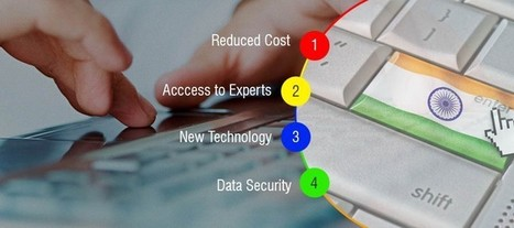 Offshore Data Entry; Benefits of Outsourcing it to The Most Sought Destination — INDIA | BPO Services India | Hi-Tech BPO Services | Scoop.it