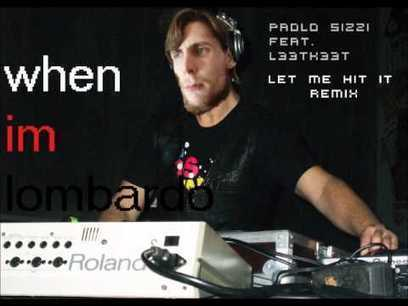 When I'm Lombardo - Paolo Sizzi Feat. L33TK33T (Let me hit it remix) | Italy Luxury Villas and Apartments | Scoop.it