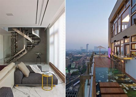 India Art n Design inditerrain: Sky Villa - On Top of the World! | India Art n Design - Design | Scoop.it