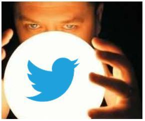 Peut-on prédire l'avenir avec Twitter ? | Réseaux sociaux et Curation | Scoop.it