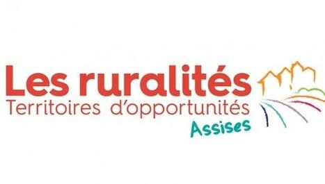 Des Assises de la Ruralité en octobre et novembre | great buzzness | Scoop.it