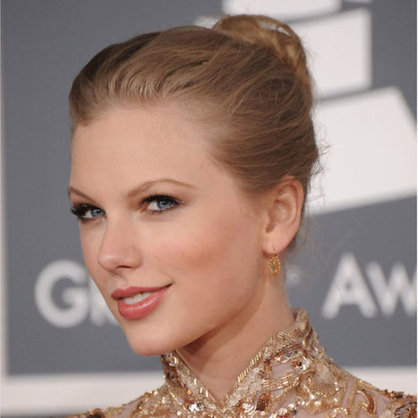 Hairstyles of Grammy Awards 2012 | Hair and Beauty | Scoop.it