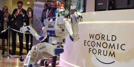 Un robot à l'Élysée, vite...! | Une nouvelle civilisation de Robots | Scoop.it