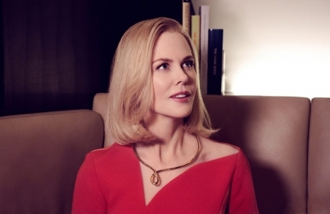 Be WITH Nicole in #VR - Etihad Airways partners with Nicole Kidman in a virtual reality film | Pervasive Entertainment Times | Scoop.it
