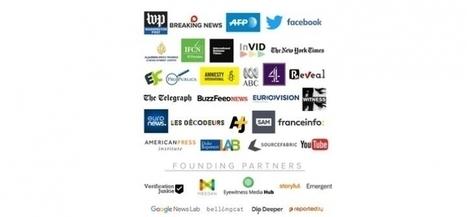 Facebook et Twitter pour l'amélioration de la qualité de l'info sur les réseaux sociaux | Internet world | Scoop.it