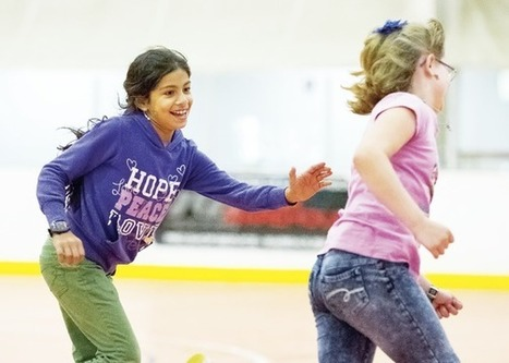 How Exercise Can Boost Young Brains | Learning space for teachers | Scoop.it