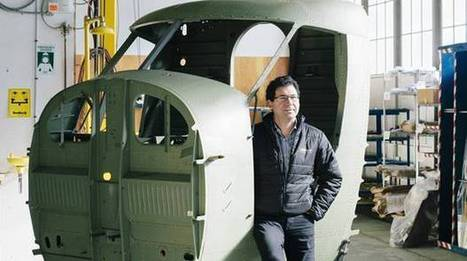 Why the Twin Otter is flying high again - The Globe and Mail | Made in Canada | Scoop.it