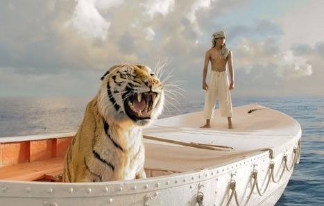 Death By Synchronicity & The Life Of Pi | Depth Psych | Scoop.it