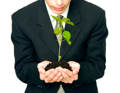 Going green with your start-up business this 2013 | Seton Blog | Scoop.it