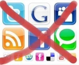 Faltan redes sociales con garantías y ventajas para tod@s | JivaBlog | INTERNET in DANGER | Scoop.it