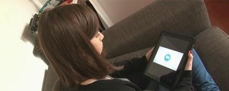 Consomag: Les tablettes numériques | CAPA TV | mlearn | Scoop.it