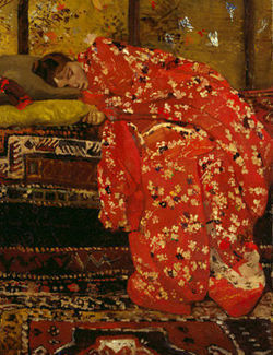 """Snapshot: Painters and Photography, Bonnard to Vuillard"" @ the Phillips Collection - Alain.R.Truong 