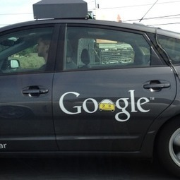 Google Maps Now Integrates Uber: Are On-Demand Robotaxis Coming? | Transportation Station | Scoop.it