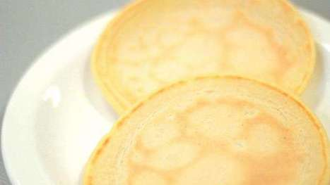 Using the physics of your perfect pancake to help save sight | News we like | Scoop.it