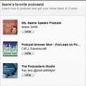 Social Bookmarking: How To Get Your Small Biz Podcast Listed In Itunes | Backlink From Social Bookmark | Scoop.it