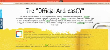 The *Official AndreasCY* | hosted PTZ cameras | Scoop.it