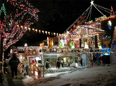 When the Lights Come Down in Long Island: Storing Holiday Decorations | Zippy Shell | What's Happening on Long Island | Scoop.it