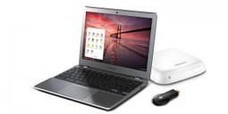 Learn how to focus on content by Chromecasting in your Chromebook 1:1 | Edtech PK-12 | Scoop.it