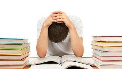 5 conseils pour ne pas décrocher à la fac | FLE et nouvelles technologies | Scoop.it