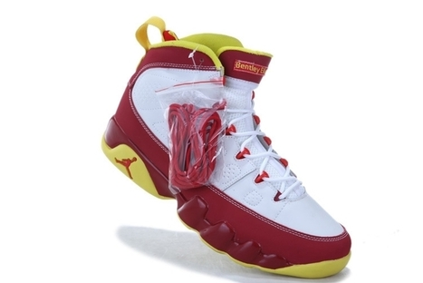 Air Jordan 9 Bentley Ellis Crawfish Shoes for Sale Cheap Price | Jordan 28 for sale | Scoop.it