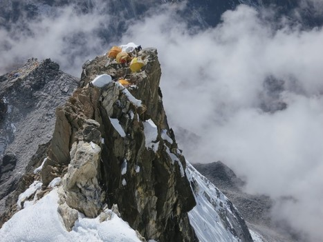 Amadablam Expedition | Expedition in Nepal | Scoop.it