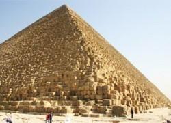 Il ne reste qu'une seule des 7 merveilles du monde : la Pyramide de Kheops | Le saviez-vous? | Scoop.it