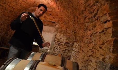 La force tranquille du vin : Mâcon Milly-Lamartine. #Bourgogne Saône et Loire   Oeno-tourisme   Scoop.it