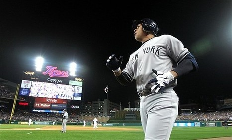 A Broken System: Re-Examining the PED Issue - Yanks Go Yard   Roids, Right or Wrong?   Scoop.it