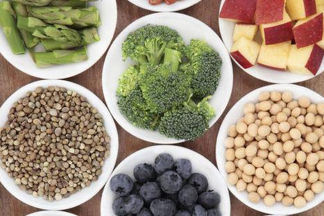Tout ce qu'il faut savoir sur l'alimentation saine en 14 points | Lifestyle | Scoop.it