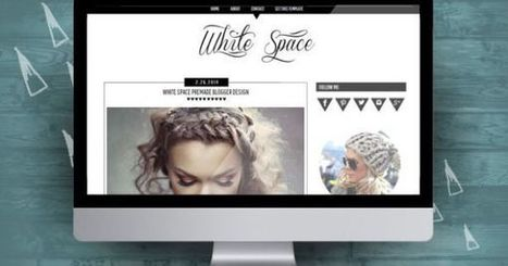 Blogger Templates | Blogger themes | Scoop.it