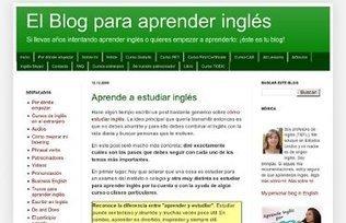 23 recursos para aprender Inglés. Aplicaciones móviles, websites, blog, redes | Marketing online y Redes Sociales | Scoop.it