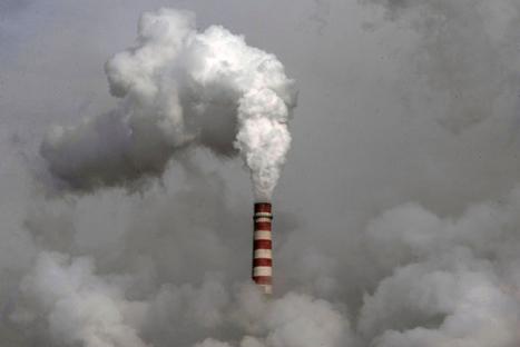 Donner un prix au CO2, l'idée fait son chemin | Les énergies renouvelables en Suisse | Scoop.it