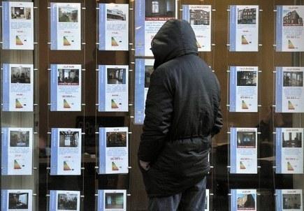 La BCE gèle la remontée des taux de crédits immobiliers | L'actu de l'immobilier | Scoop.it