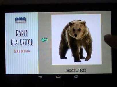 Karty dla dzieci, polski - Applications Android sur GooglePlay | E-learning dla dzieci | Scoop.it