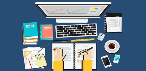 Utiliza los buscadores de tesis de destacadas universidades del mundo para que tu tesis sea un éxito | Educación a Distancia y TIC | Scoop.it