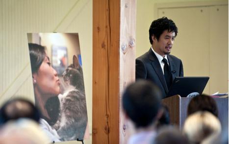 OSU engineer loved work, husband, animals — life - Columbus Dispatch | Pet Care Columbus Ohio | Scoop.it