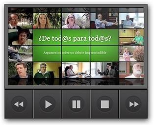 Presentamos el nuevo portal de COPOE | mariolarhdez | Scoop.it