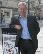 Introducing Michael Malloy from Bang and Olufsen in Bath | Franchise Case Studies | Scoop.it
