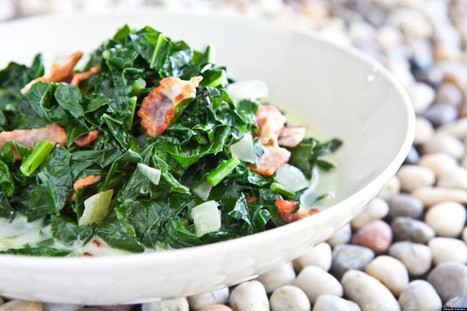 Boost Your Immune System Deliciously With Kale | As You Want Dishes | Scoop.it