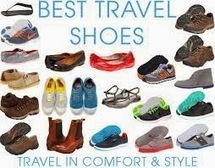 Five Comfortable and Cute Walking Shoes for Traveling Women ~ Shop online best shoes brand for men and women | shoes online shop | Scoop.it