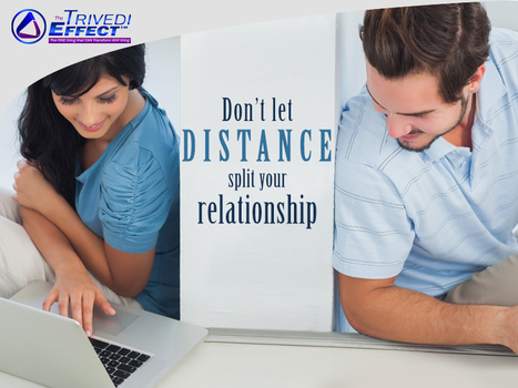 Keep your relationship alive and fresh with The Trivedi Effect® | Human Wellness | Scoop.it