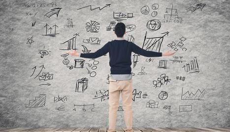 How To Address The Dazed & Confused Marketing Landscape | Social Media, Marketing, Design ... | Scoop.it